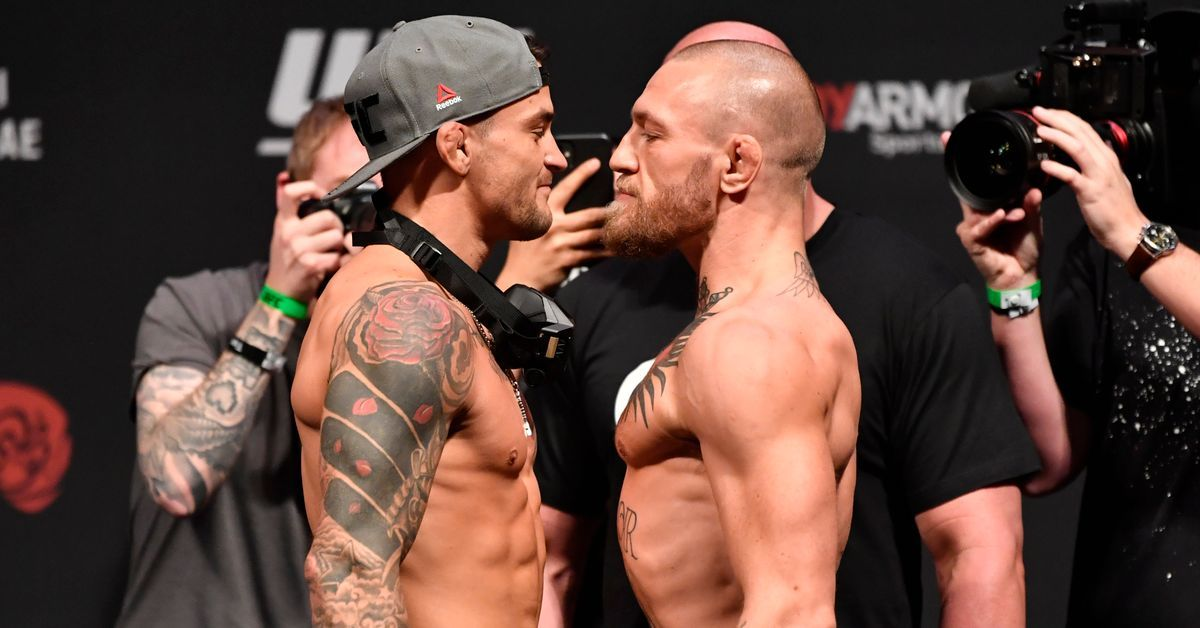 Conor McGregor: Dustin Poirier Fight 'Is Off'