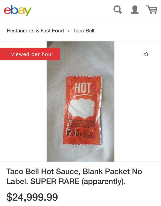 15 Times People Selling Things On The Internet Were Completely Delusional