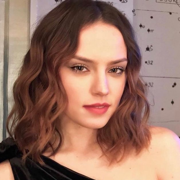 Star Wars Star Daisy Ridley Blacklisted By Hollywood