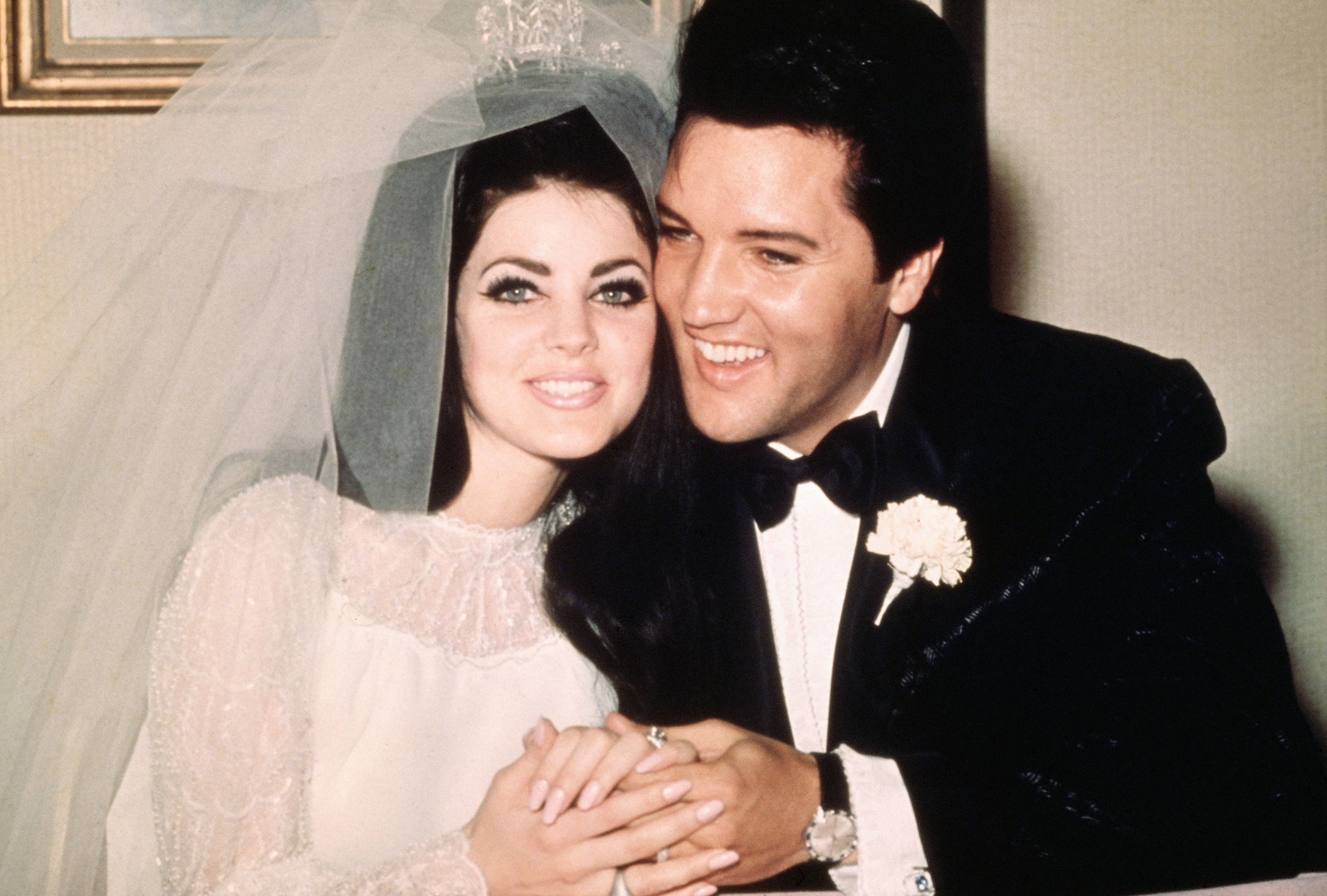 Lisa Marie Presley S Mother Priscilla Says I M Not Dying Don T