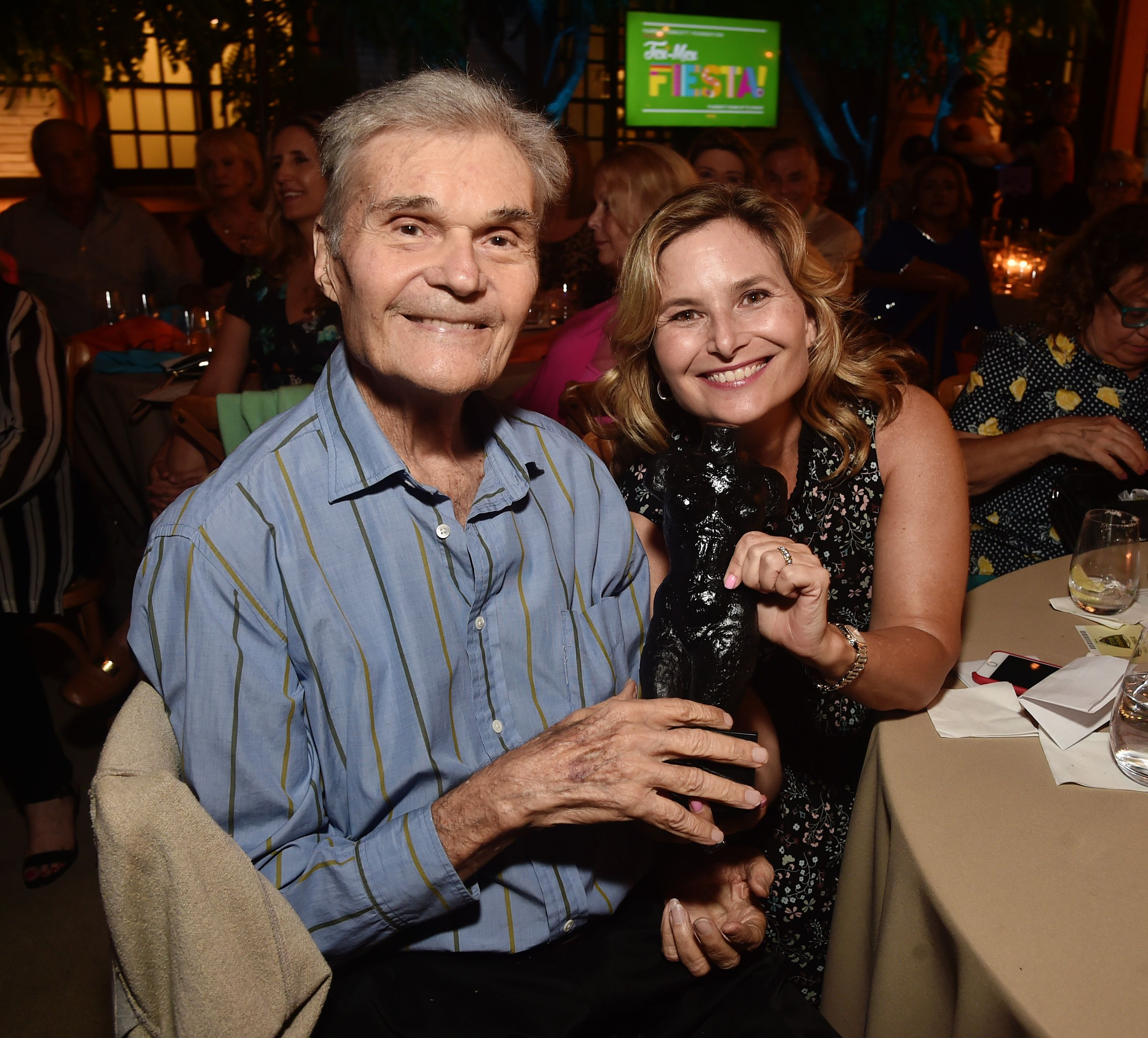This Could Be Why Fred Willard Exited 'Modern Family'