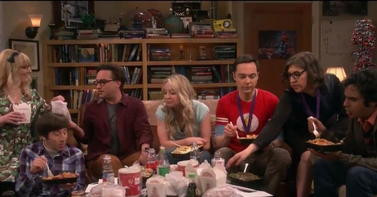10 Big Bang Theory Behind The Scenes Secrets Fans Didn T Know