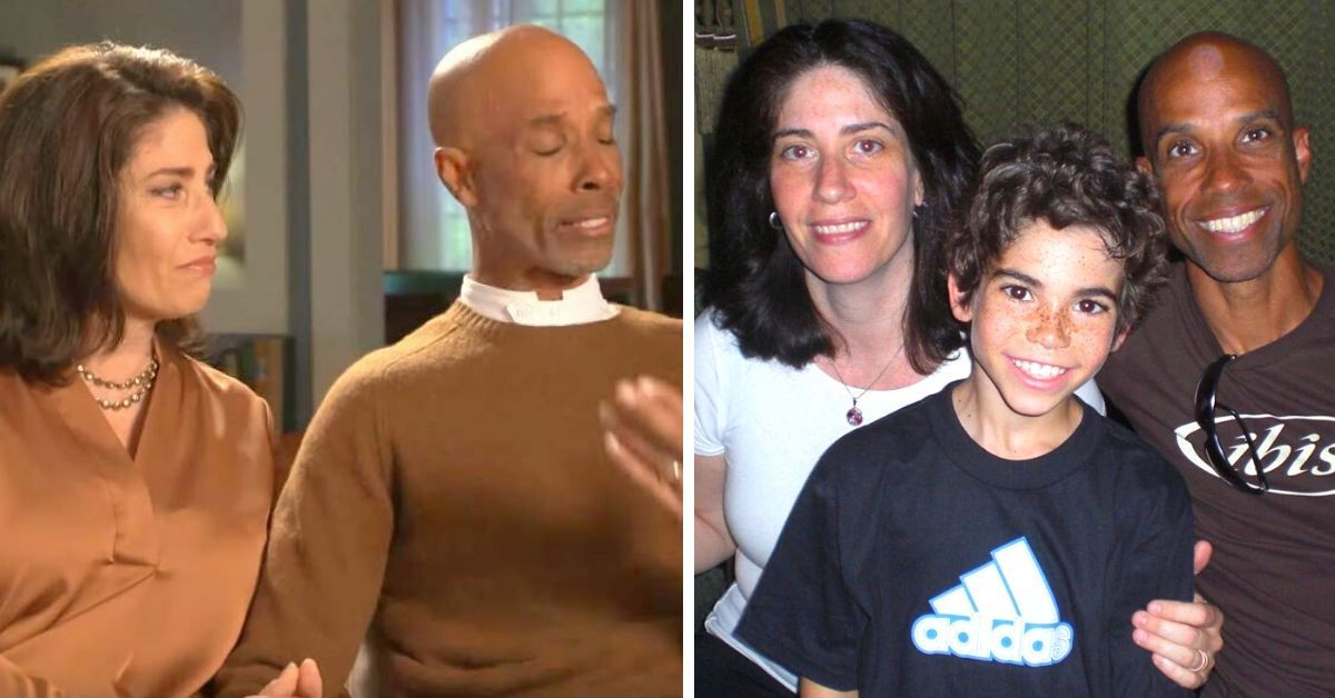 Cameron Boyce S Parents Open Up About The Morning Of His Sudden Death