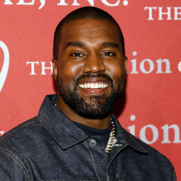 Kanye West Sues Ohio Election Official In Ballot Bid