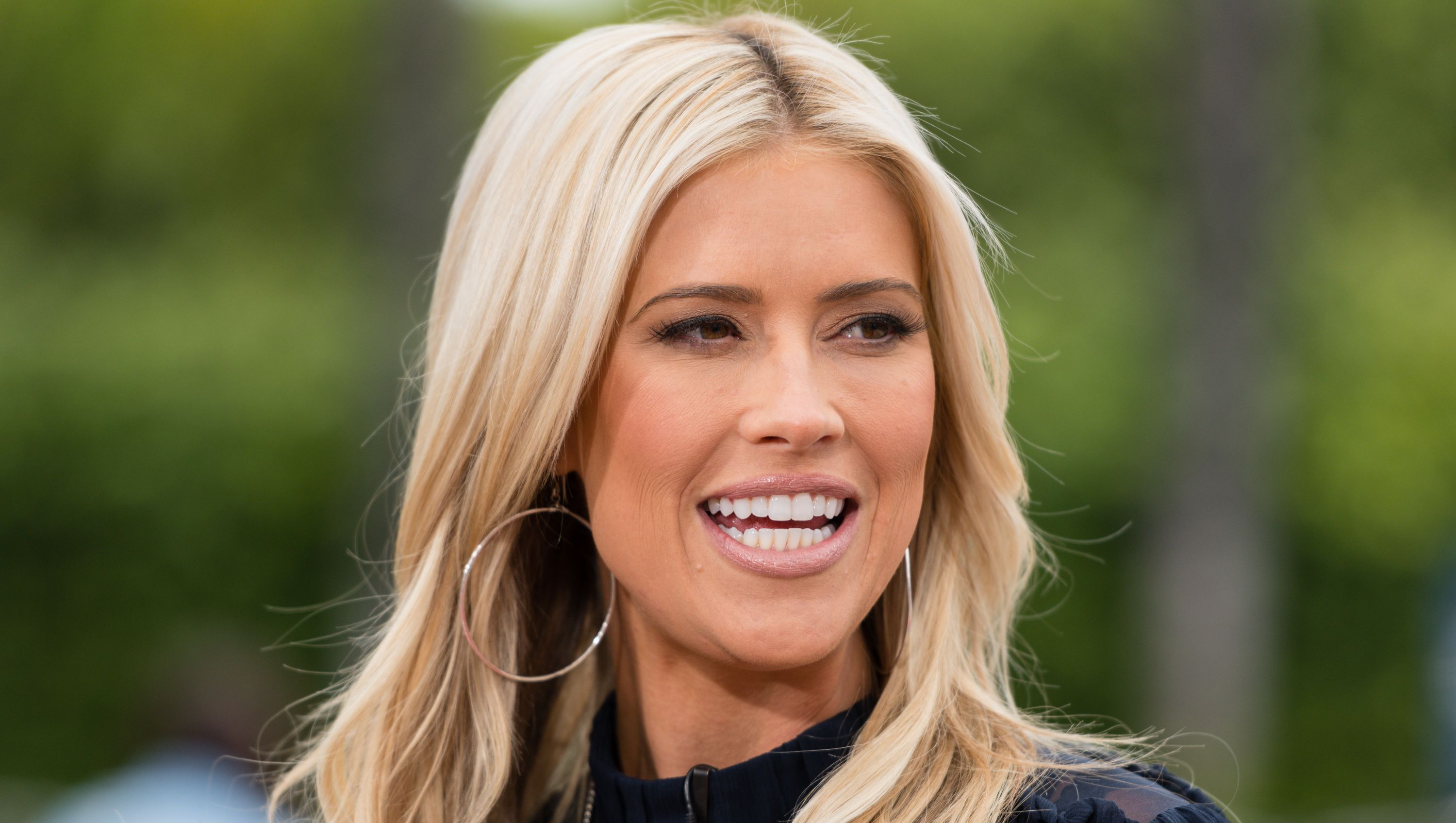 Christina Anstead Says Her New Baby Is The Hardest Babygaga,Ikea Hack Learning Tower Oddvar