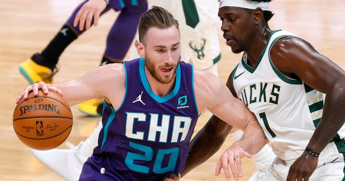 NBA Rumors: Gordon Hayward May Complete Warriors' 'Big Four' In 2021 Offseason