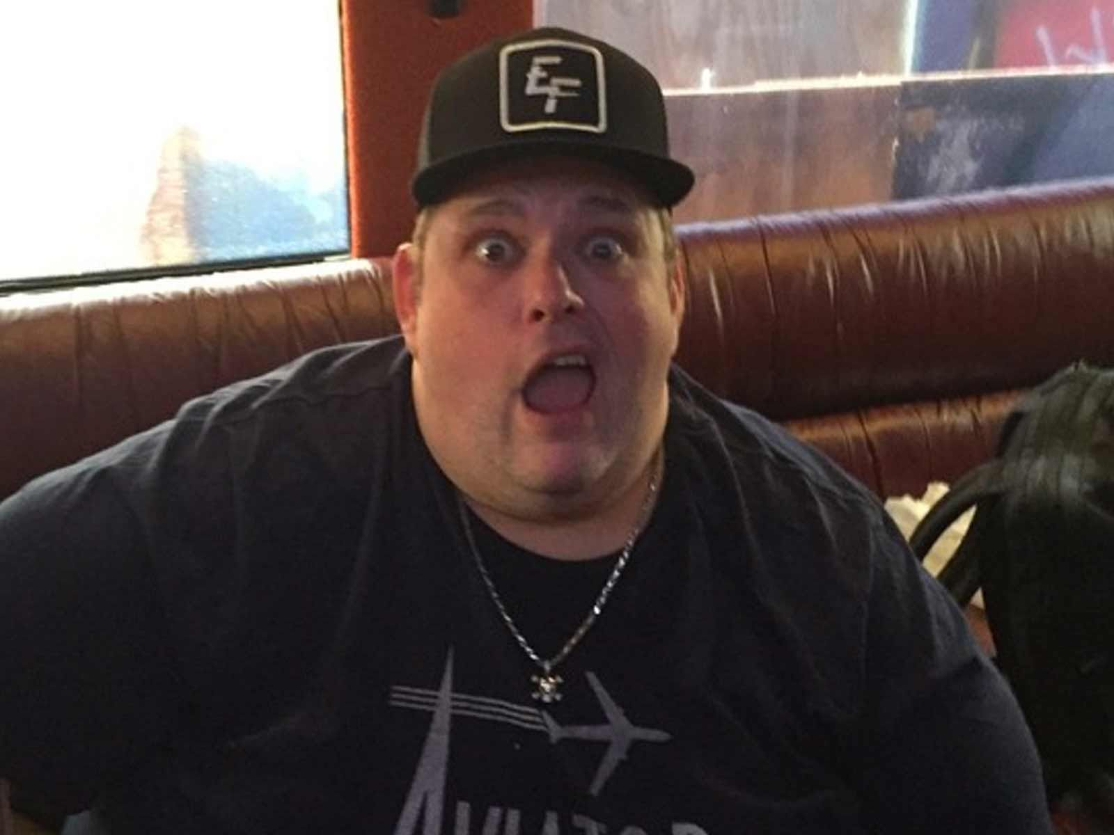 is ralphie may dead