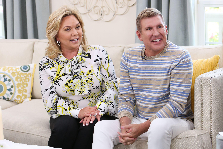 Chrisley Knows Best 2020.Todd And Julie Chrisley Get Criminal Case Postponed To