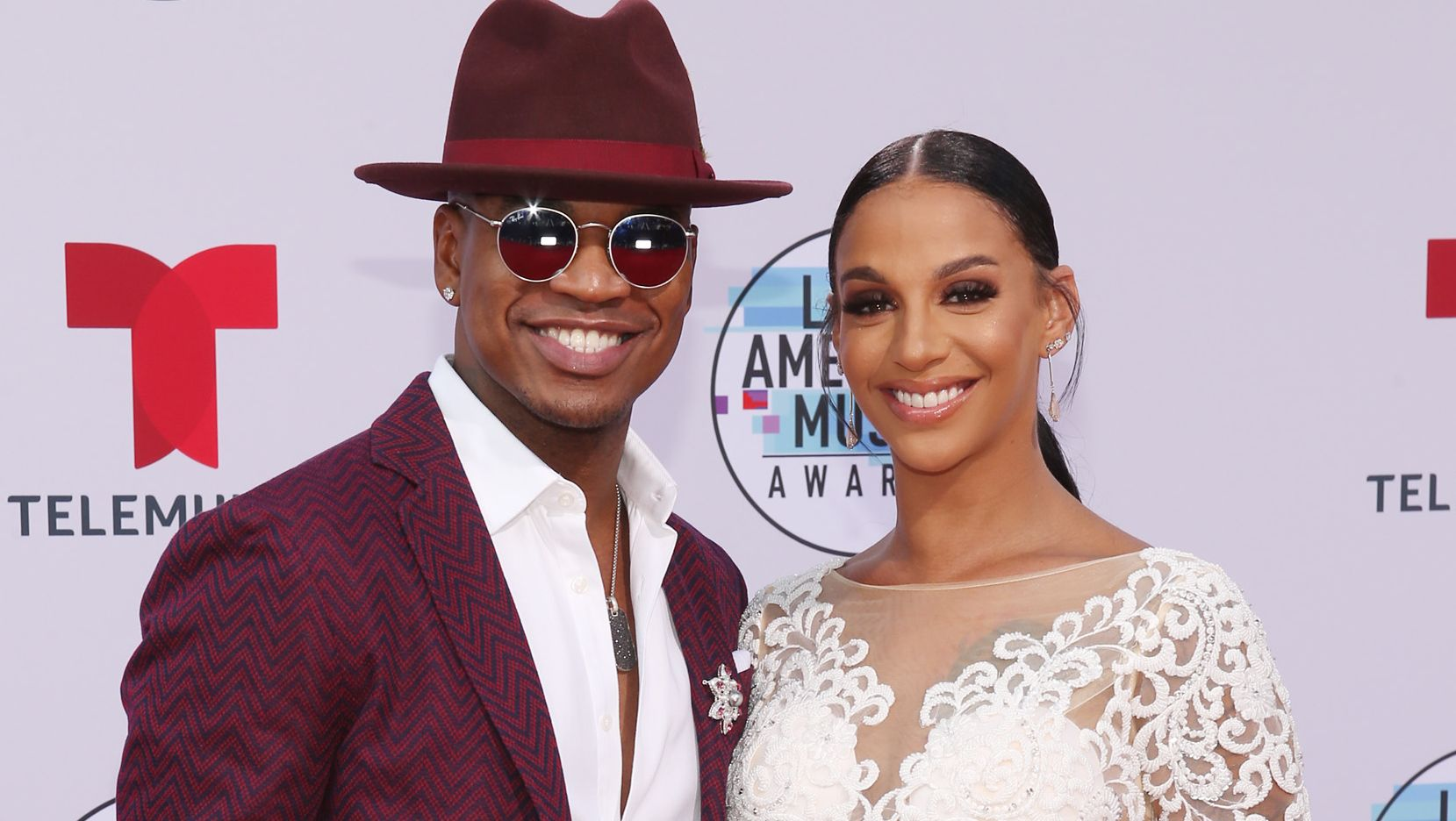 Ne-Yo's Estranged Wife Crystal Smith Speaks Out Following Split From Singer