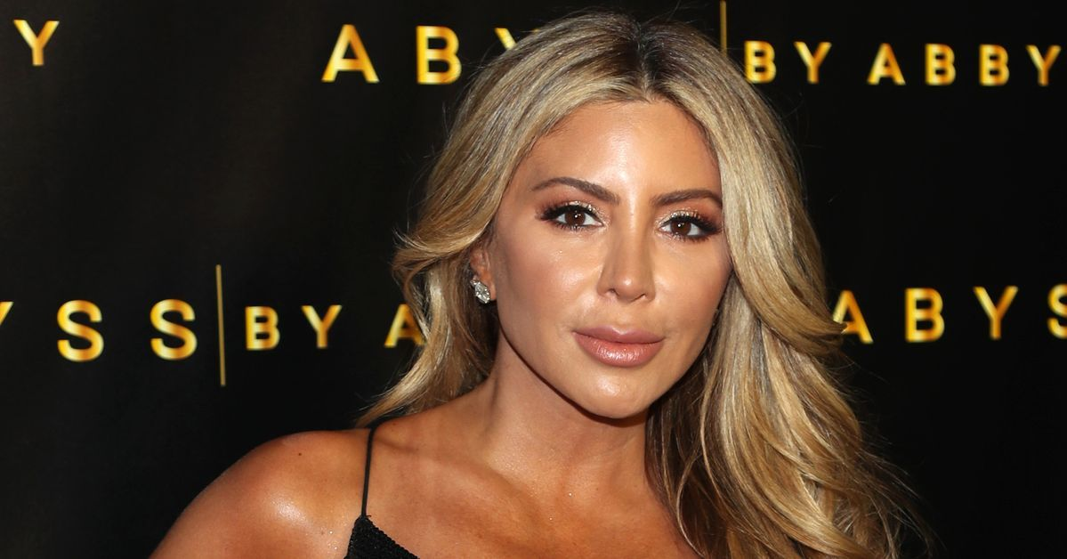 Larsa Pippen Wishes Her Fans A 'Great Sunday' While Clad In Mint Dress