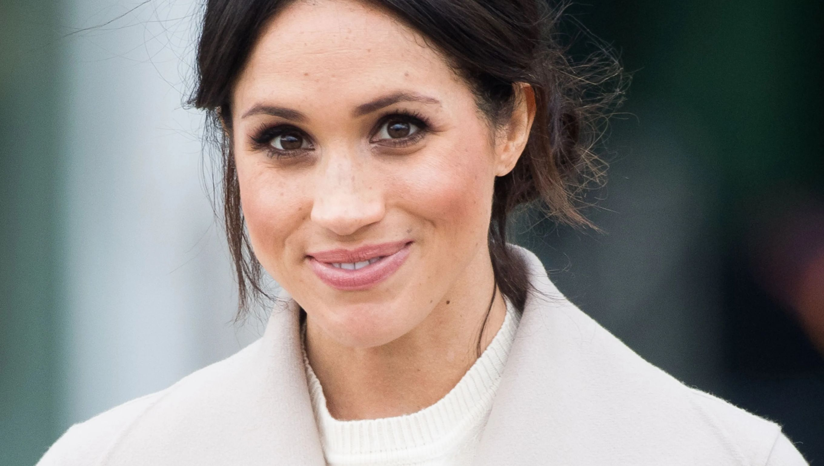 Meghan Markle may still bear scars from her Royal past