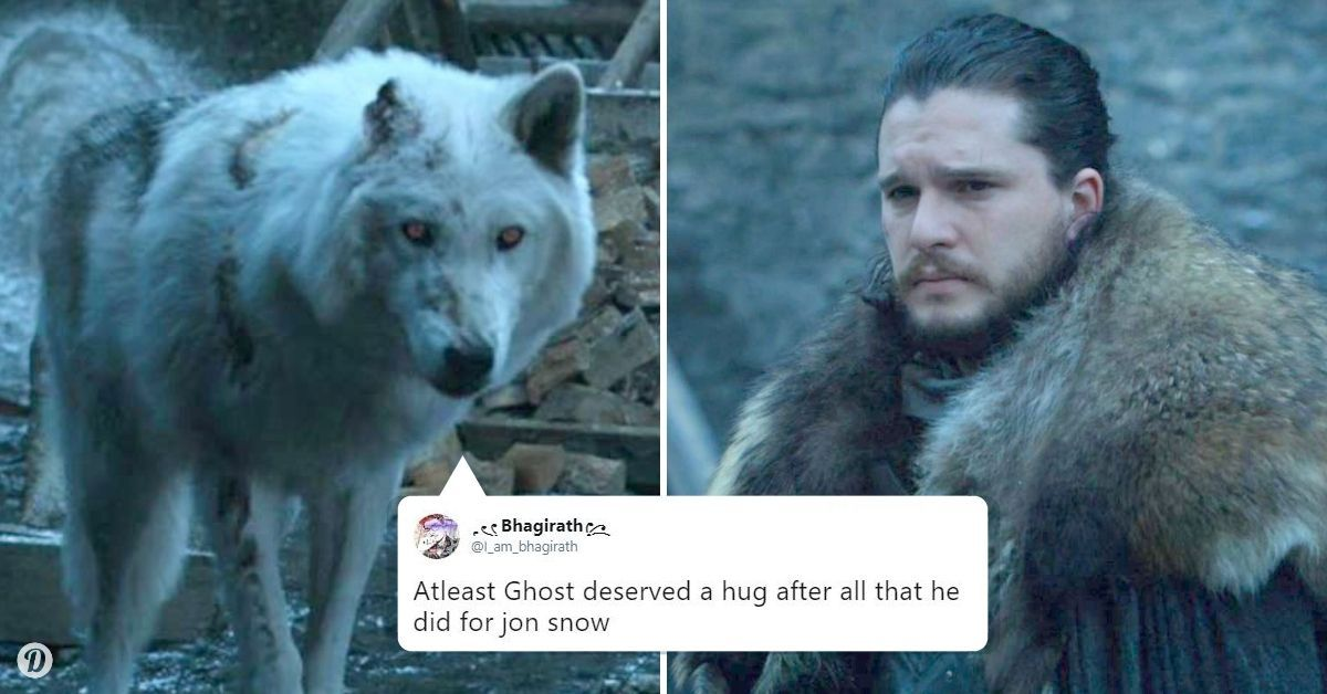 9 Extremely Accurate Tweets About Game Of Thrones Season 8 Episode 4