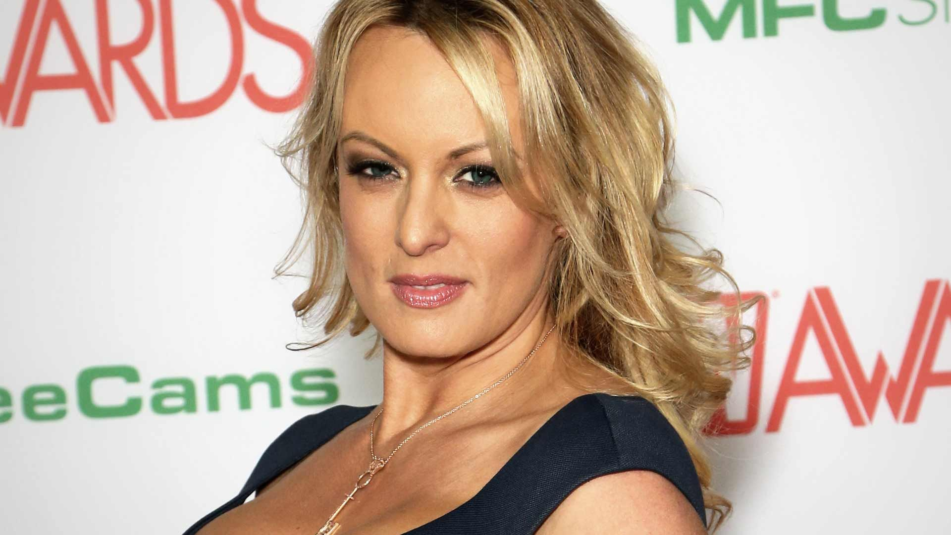 President Trump Aiming To Turn Stormy Daniels Ex Manager Against Her