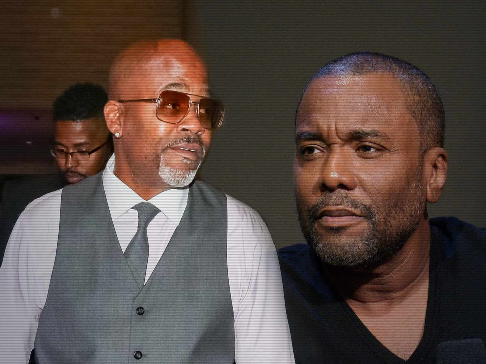 Damon Dash Scores Big in Settlement With Lee Daniels