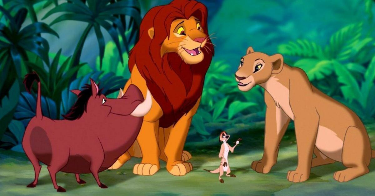 10 Mistakes In The Lion King People Completely Missed