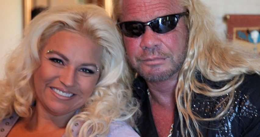 Beth Chapman's Daughter Fires Back At Haters Who 'Degraded