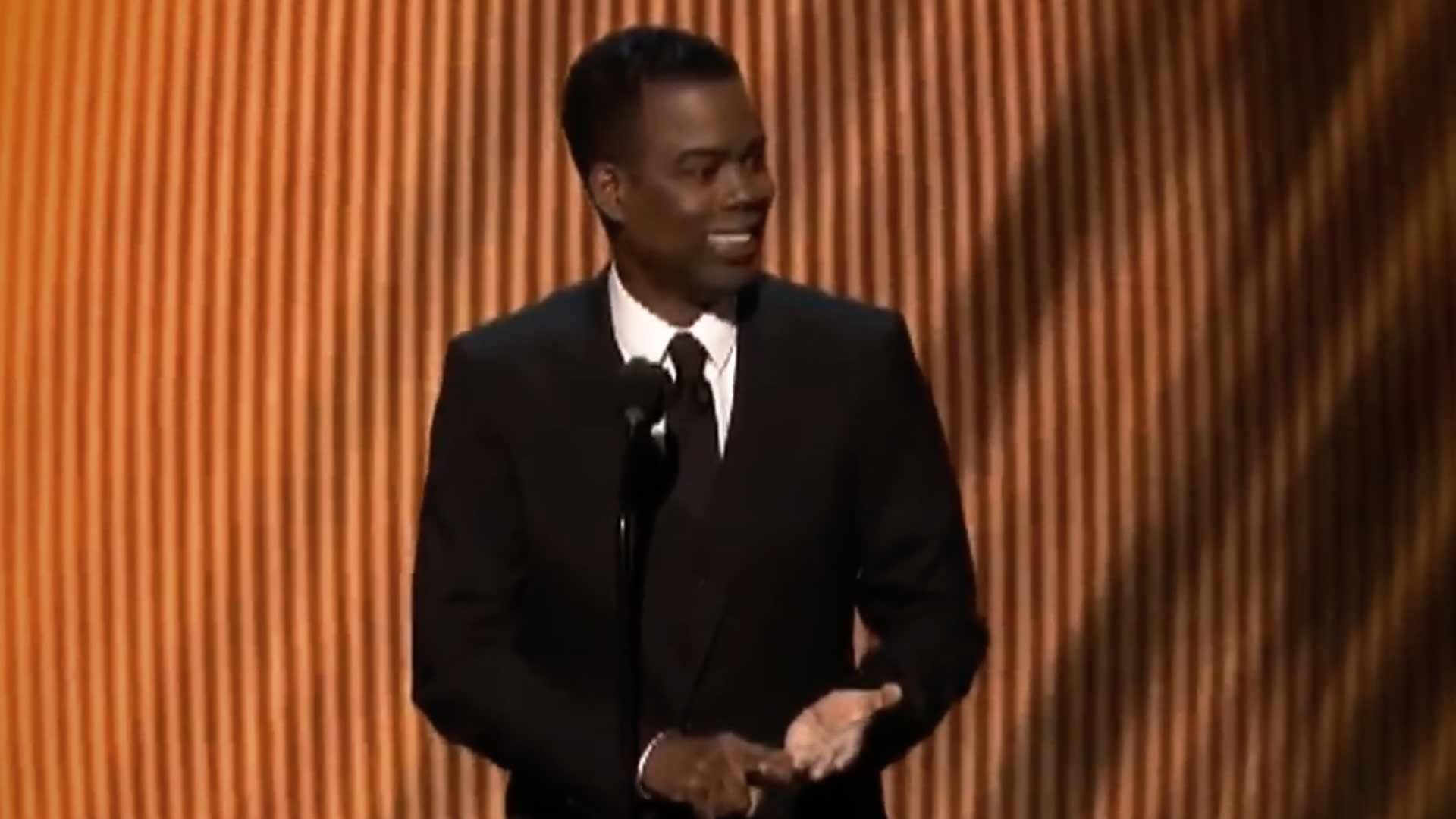 chris rock jussie smollett naacp