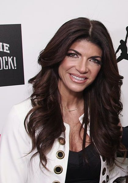 Teresa Giudice filed for divorce from her husband Joe after 20 years.