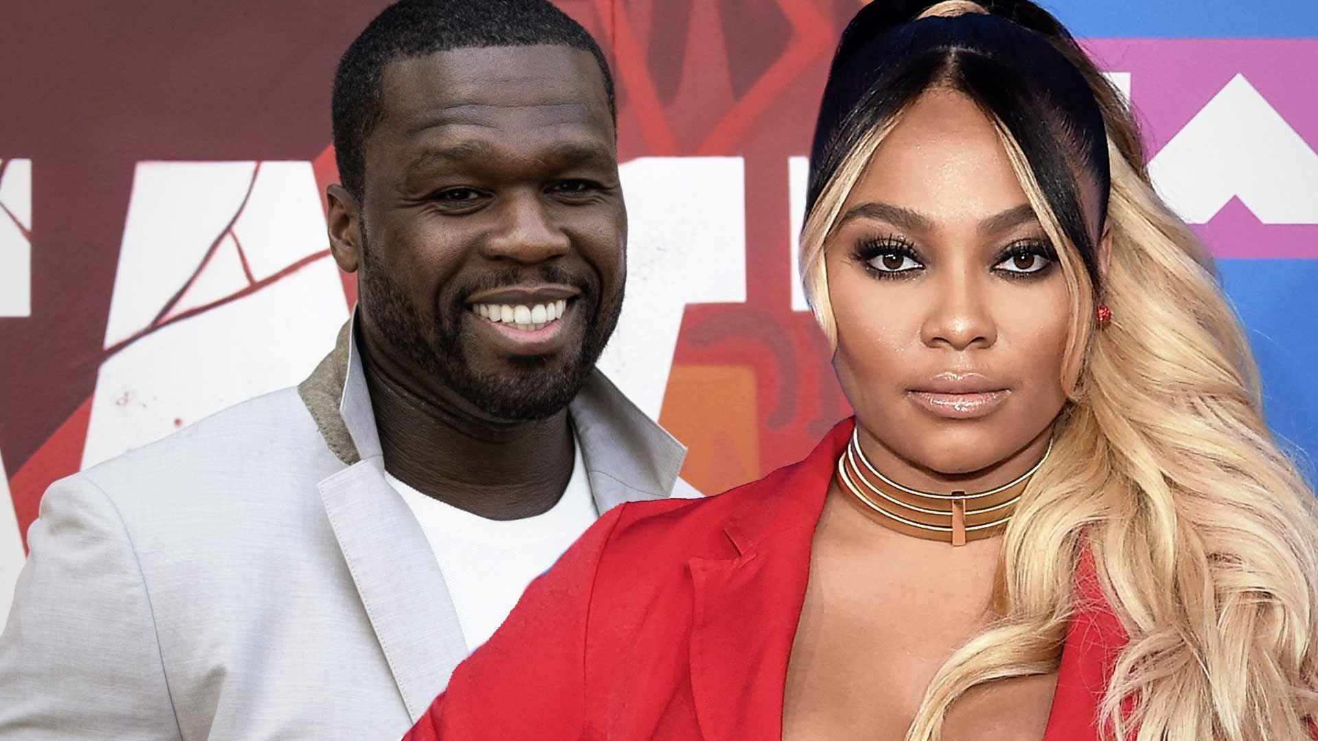 50 Cent Video Porno love & hip hop' star teairra mari accuses 50 cent of