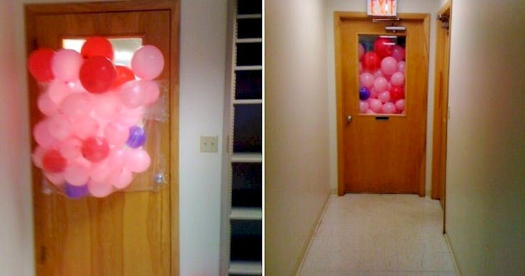 15 Seriously Amusing Pranks That (Probably) Won't Get You Fired