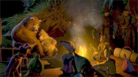 Shocking Detail From 'Shrek