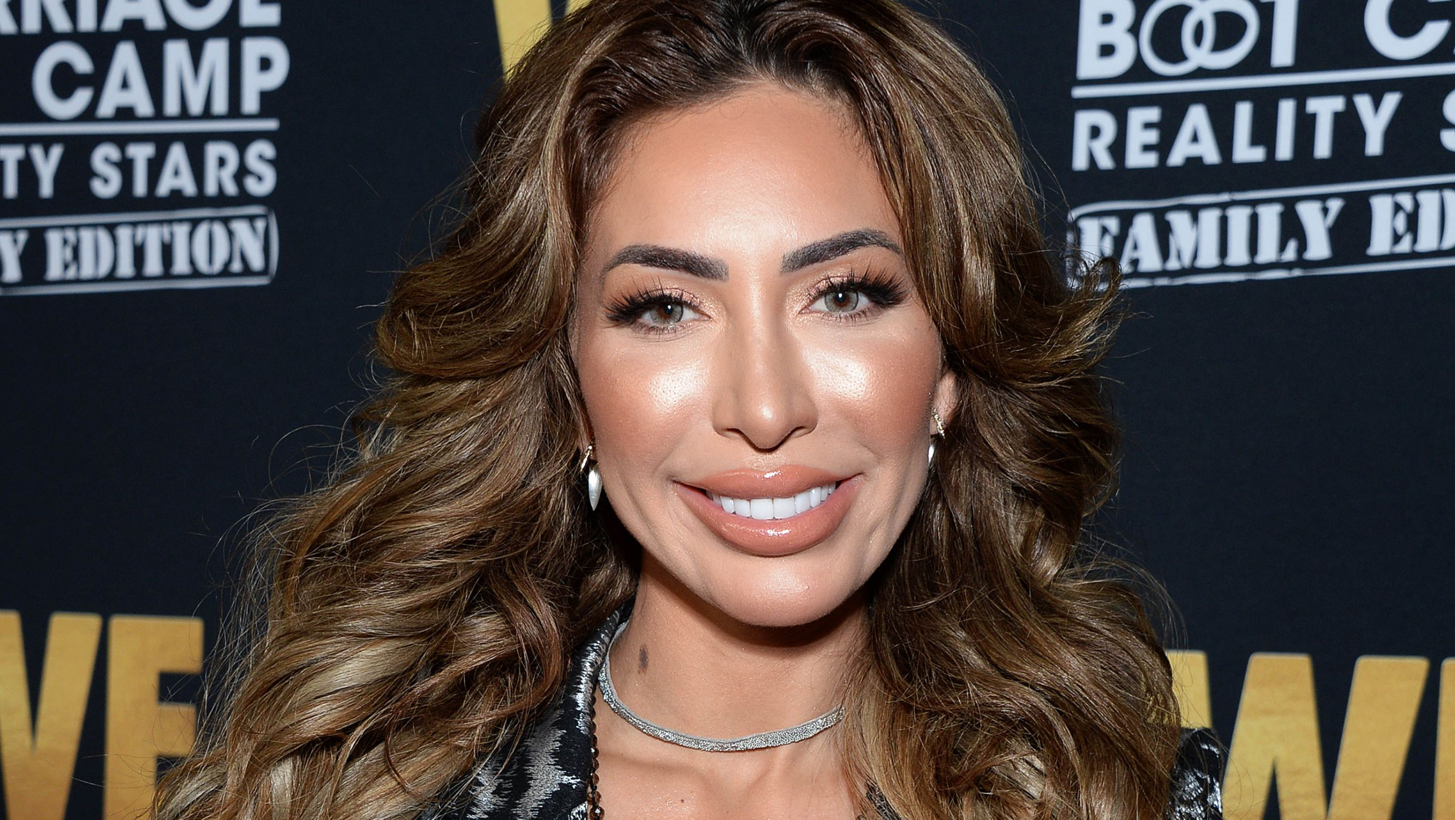 Farrah Abraham Takes 11-Year-Old Daughter To Botox Appointment