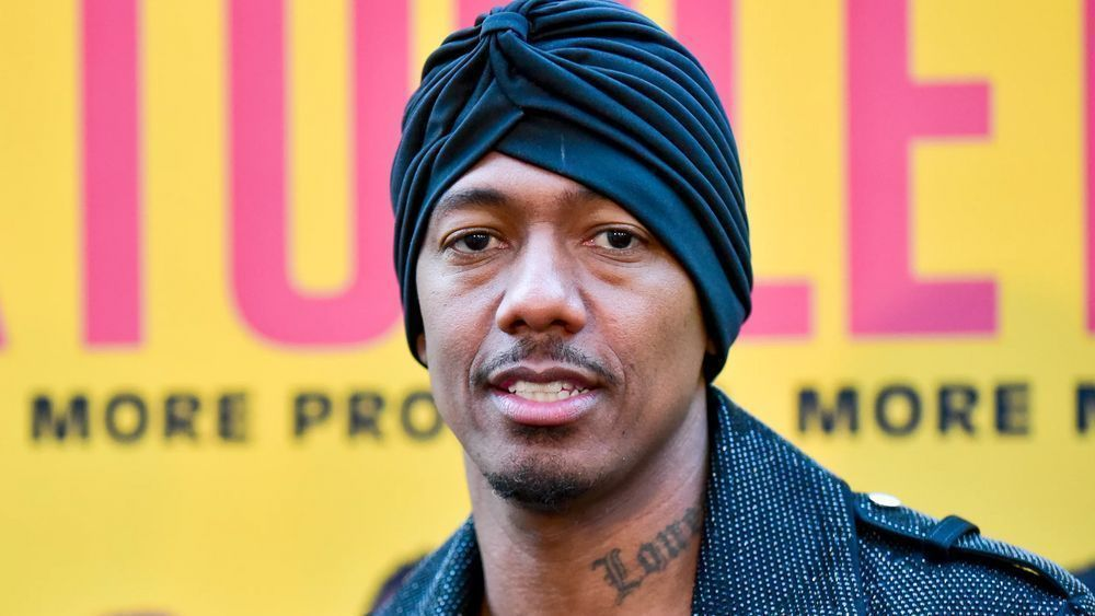 Nick Cannon Fans Unimpressed After Neuropsychology Master S Degree Announcement