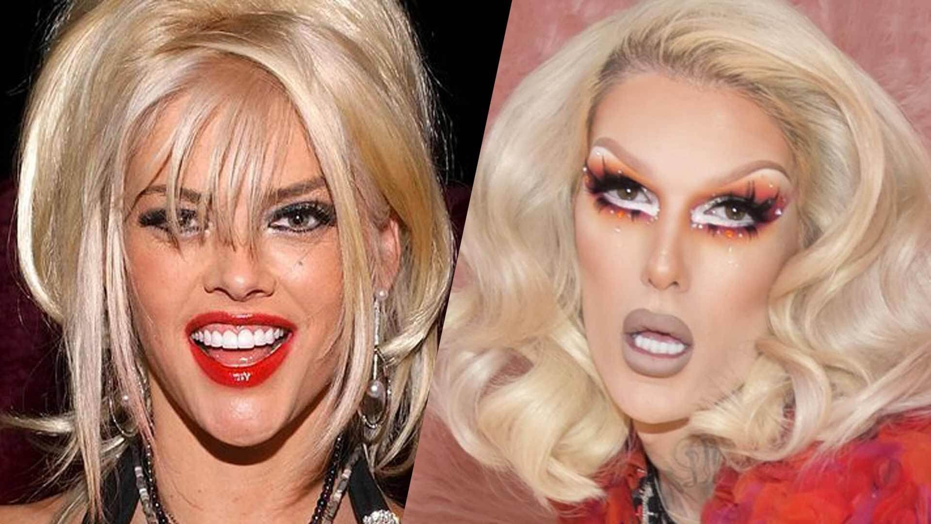 Jeffree Star Sued By Anna Nicole Smith's Estate Over Makeup Line