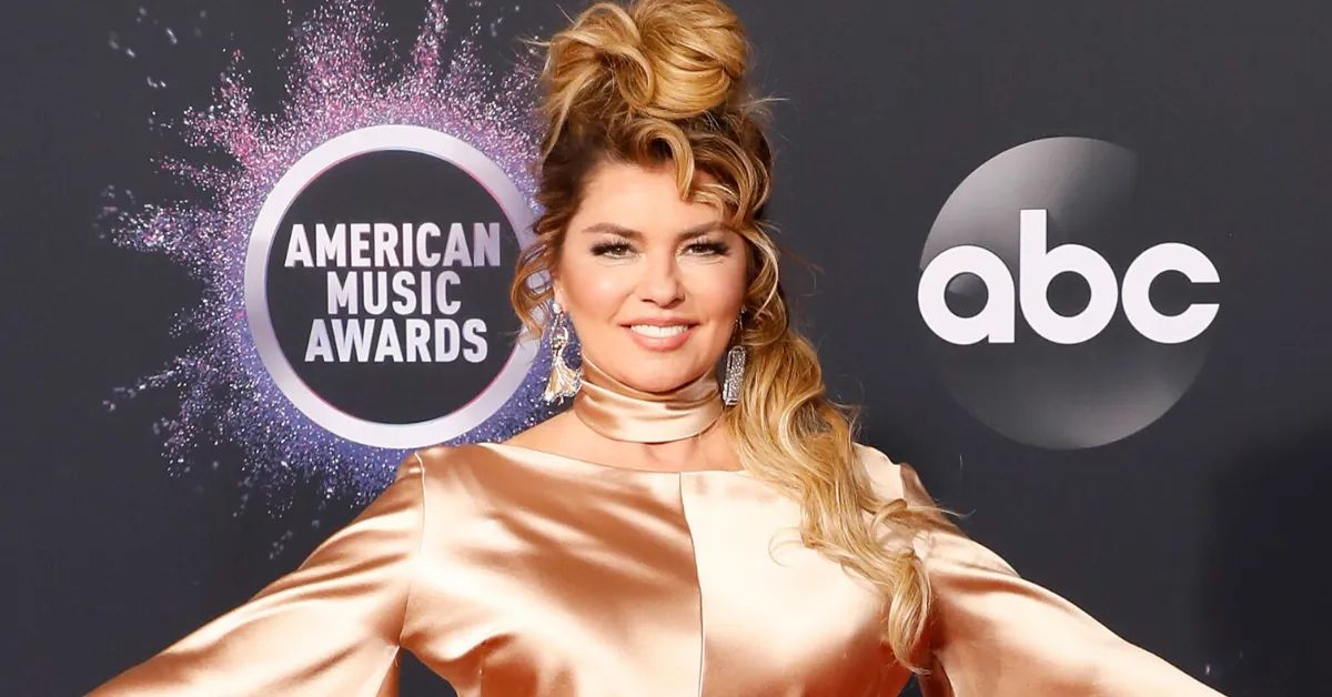 Fans Think Shania Twain Called Taylor Swift Ugly In Latest Interview