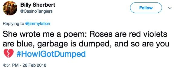 16 How I Got Dumped Tweets Thatll Make Anyone Want To Be