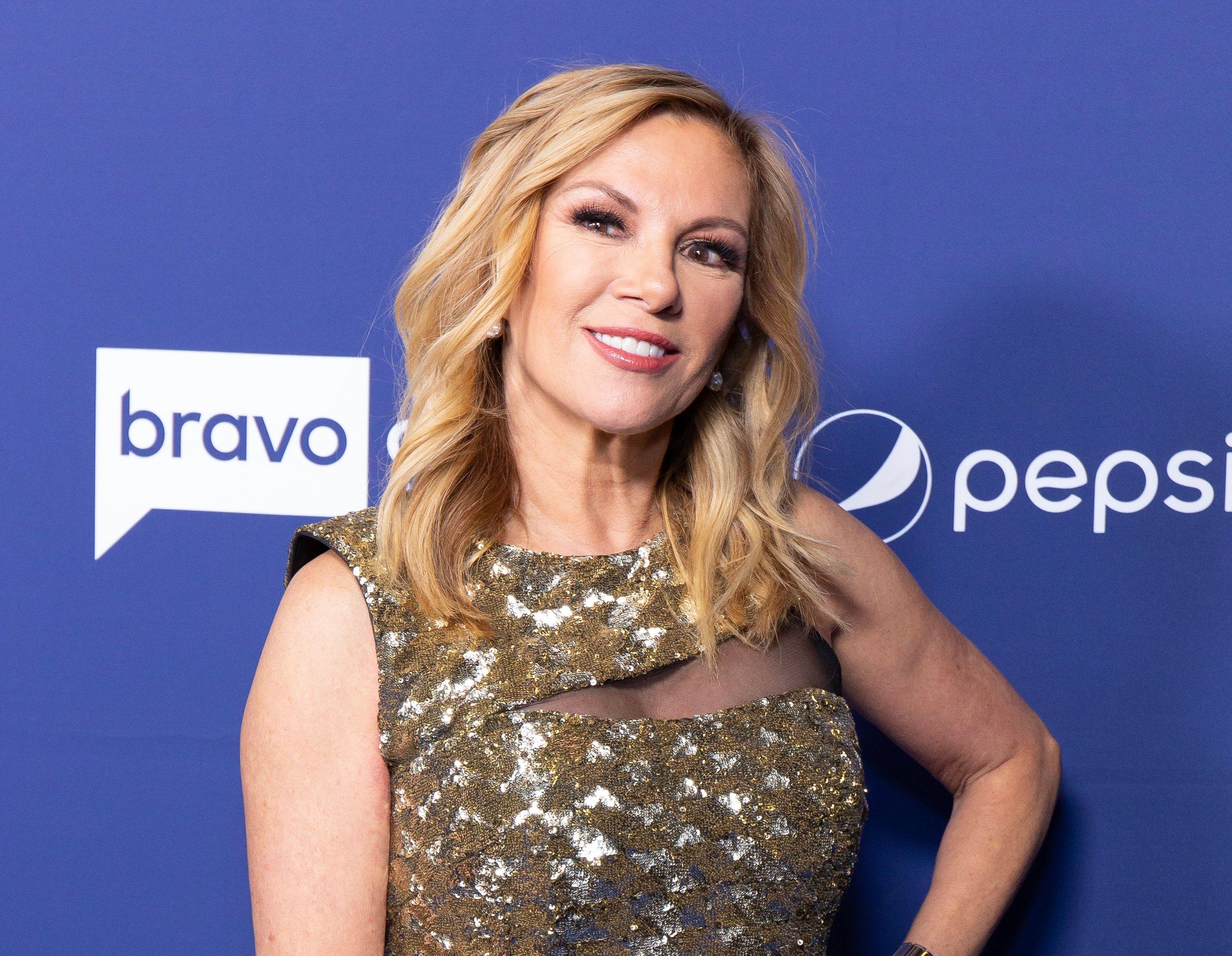 Ramona Singer at Bravo Con