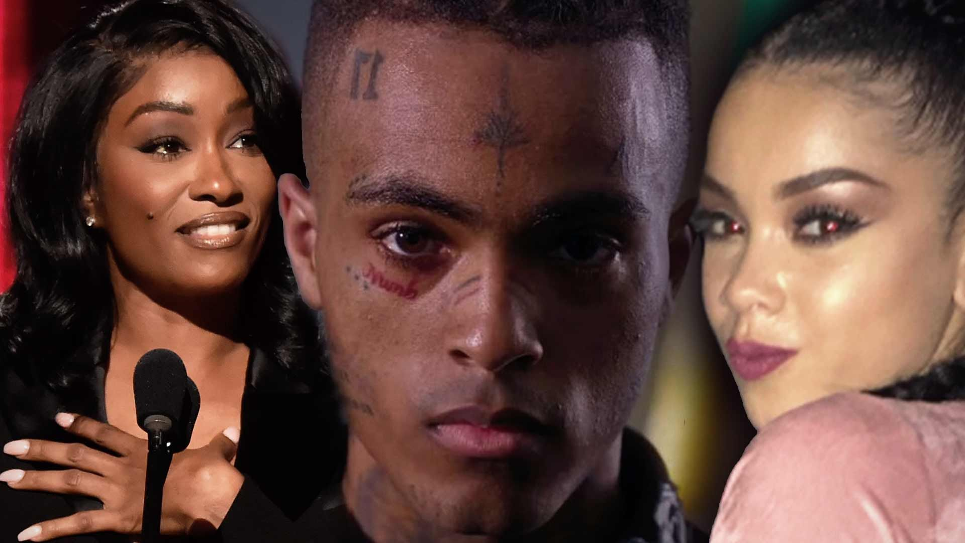 XXXTentacion's Baby Mama Wins in Battle with Late Rapper's