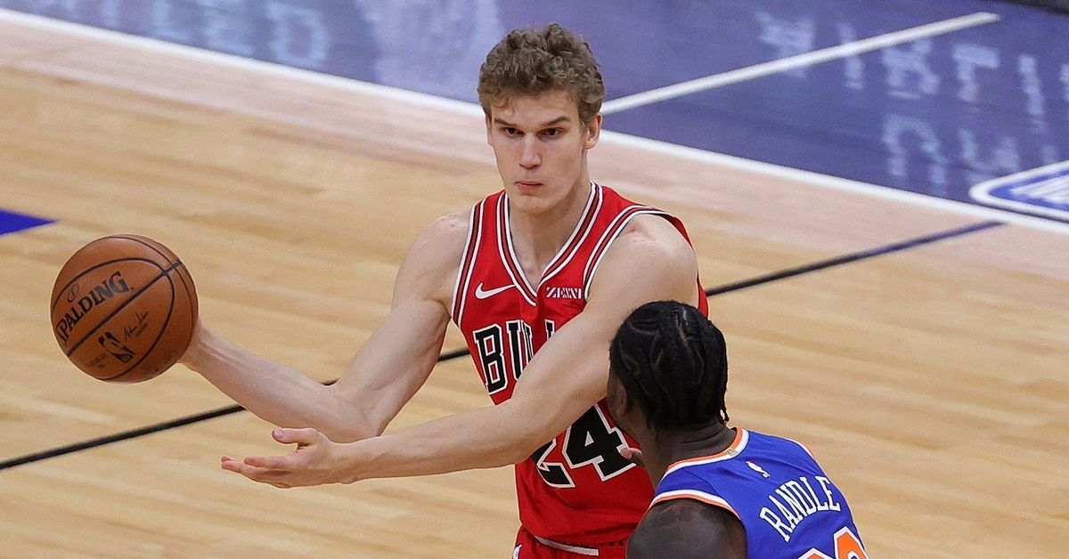 Timberwolves Could Add Lauri Markkanen Via Sign-And-Trade Deal With Bulls, Per 'Bleacher Report'