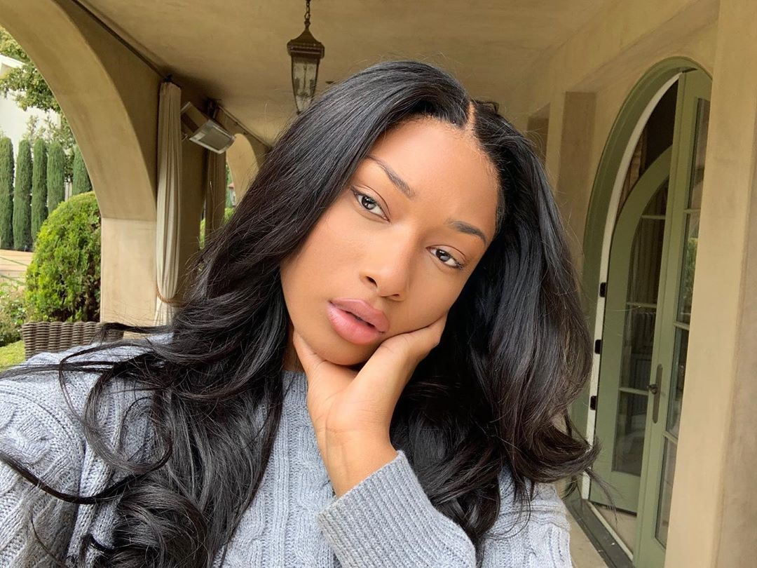 Megan Thee Stallion She S Determined To Finish College For Her Late Mother