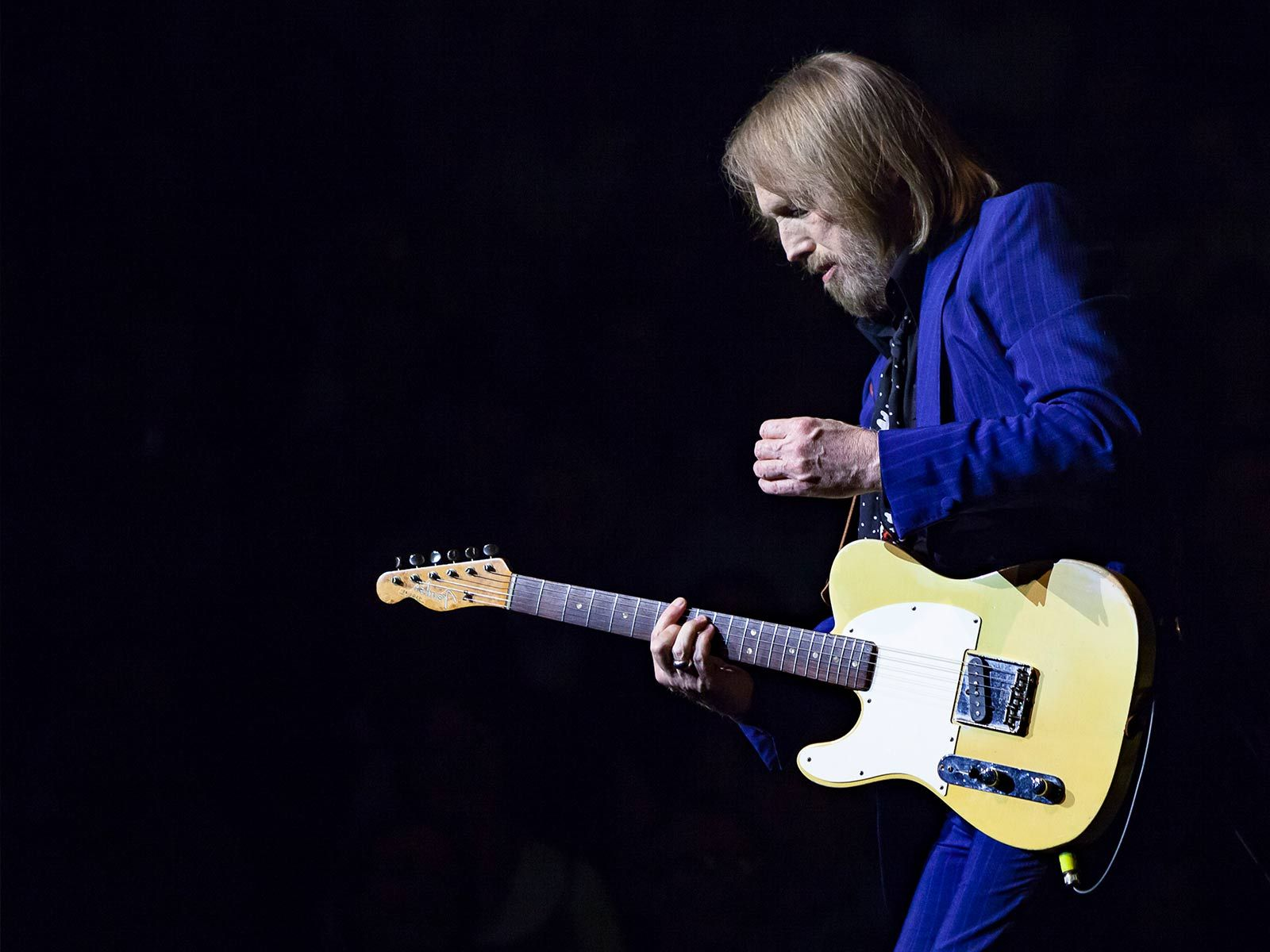 Tom Petty S Death Authorities Not Investigating Doctors Who