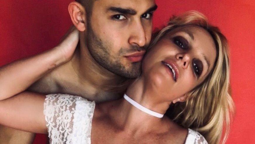 Britney Spears Boyfriend Sam Asghari See The Shocking Before After Photos