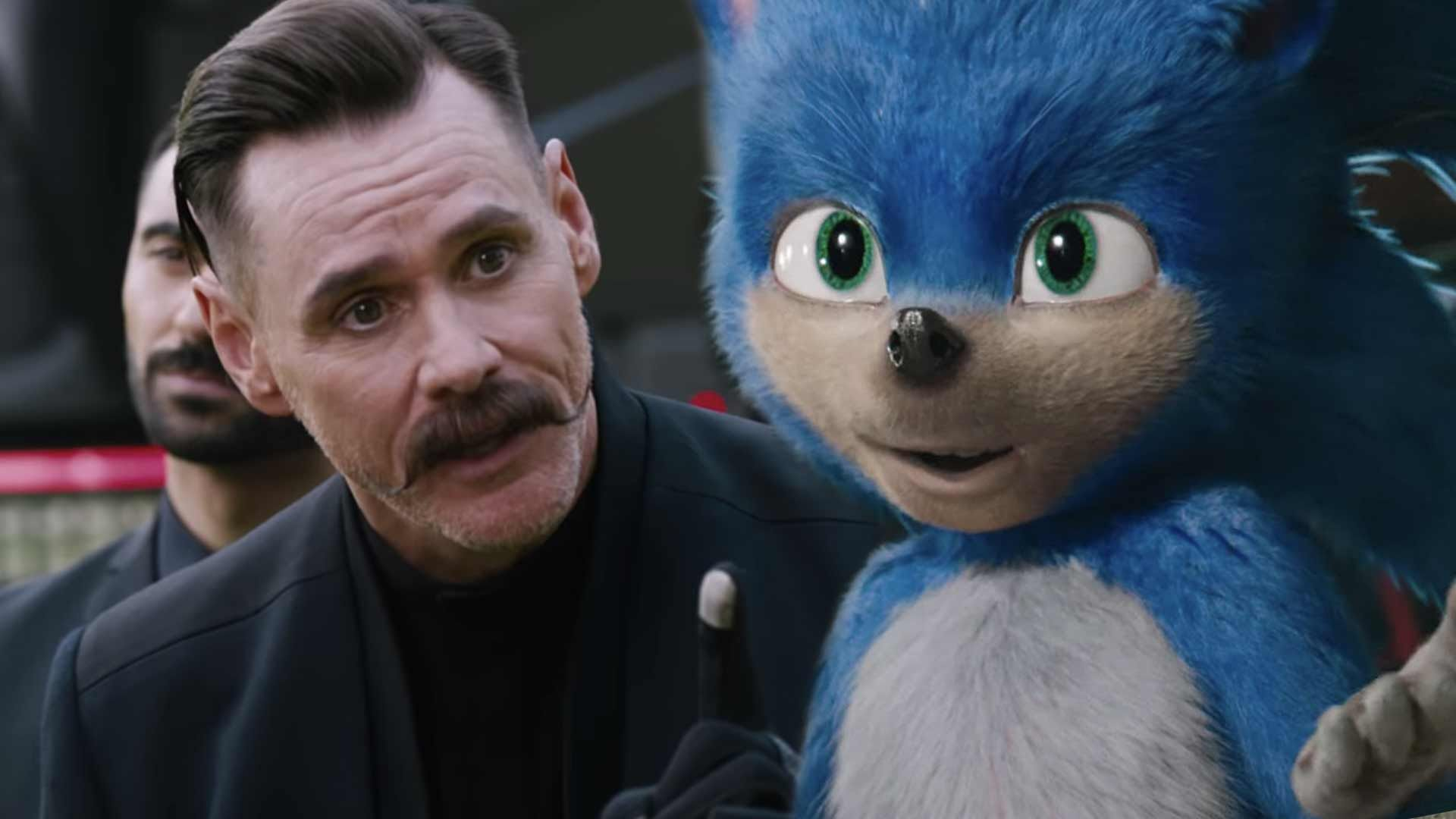 Sonic The Hedgehog Pushed For 2020 Release After Character Backlash