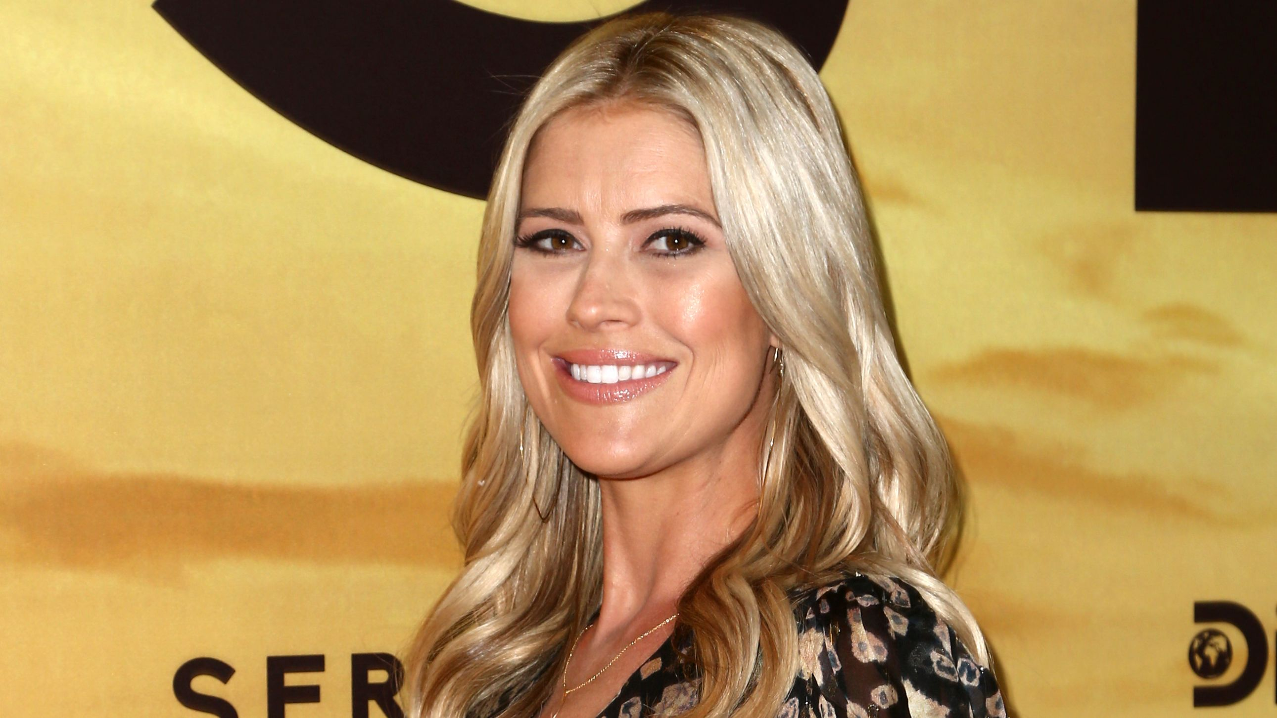 Flip or Flop' Star Christina Anstead Shares Sweet Moment Her
