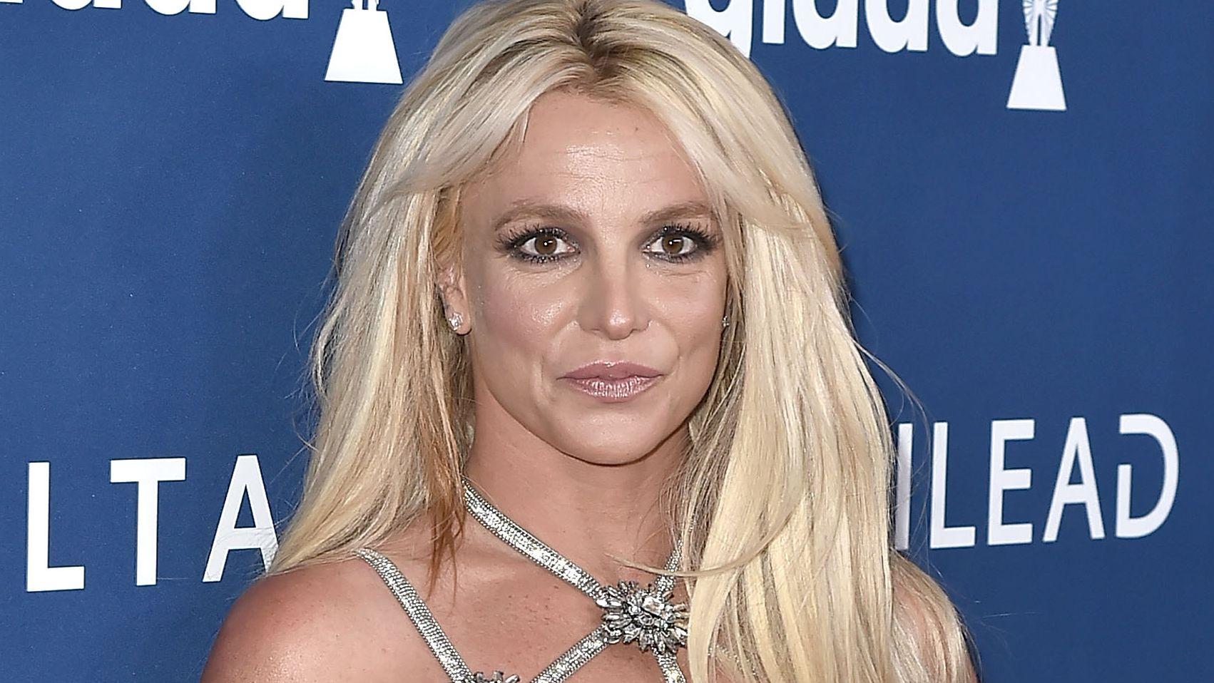 Britney Spears Rebelling Against Dad Jamie Spears Amid Conservatorship Battle