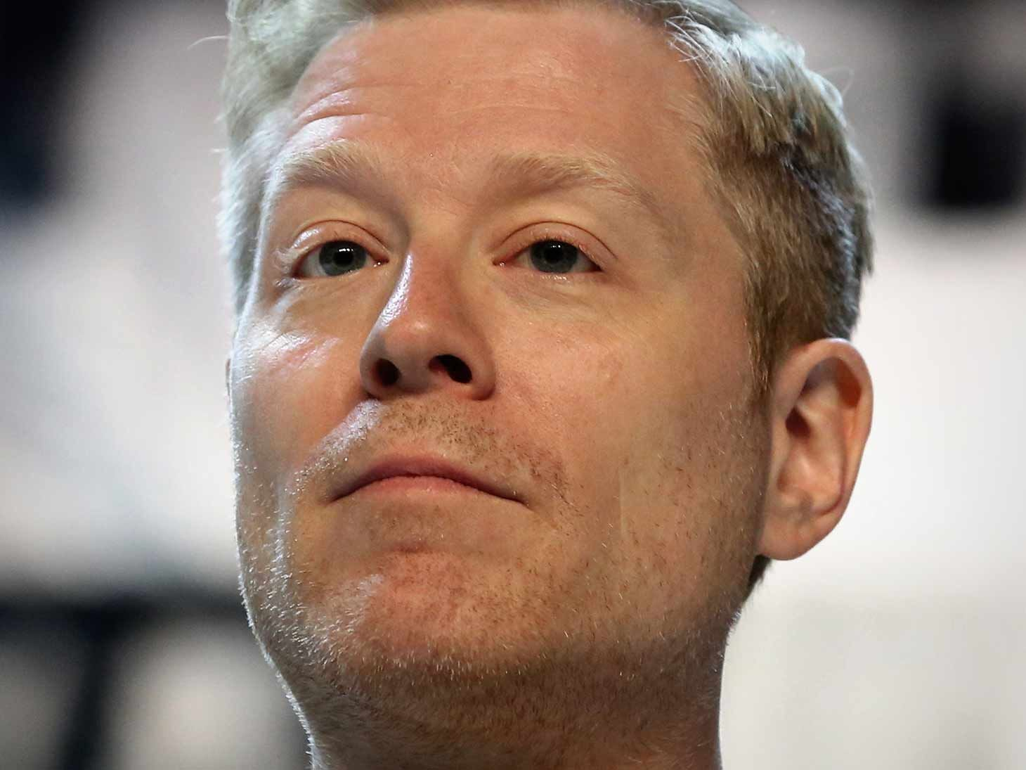 Anthony Rapp, Original Kevin Spacey Accuser, Speaks Out