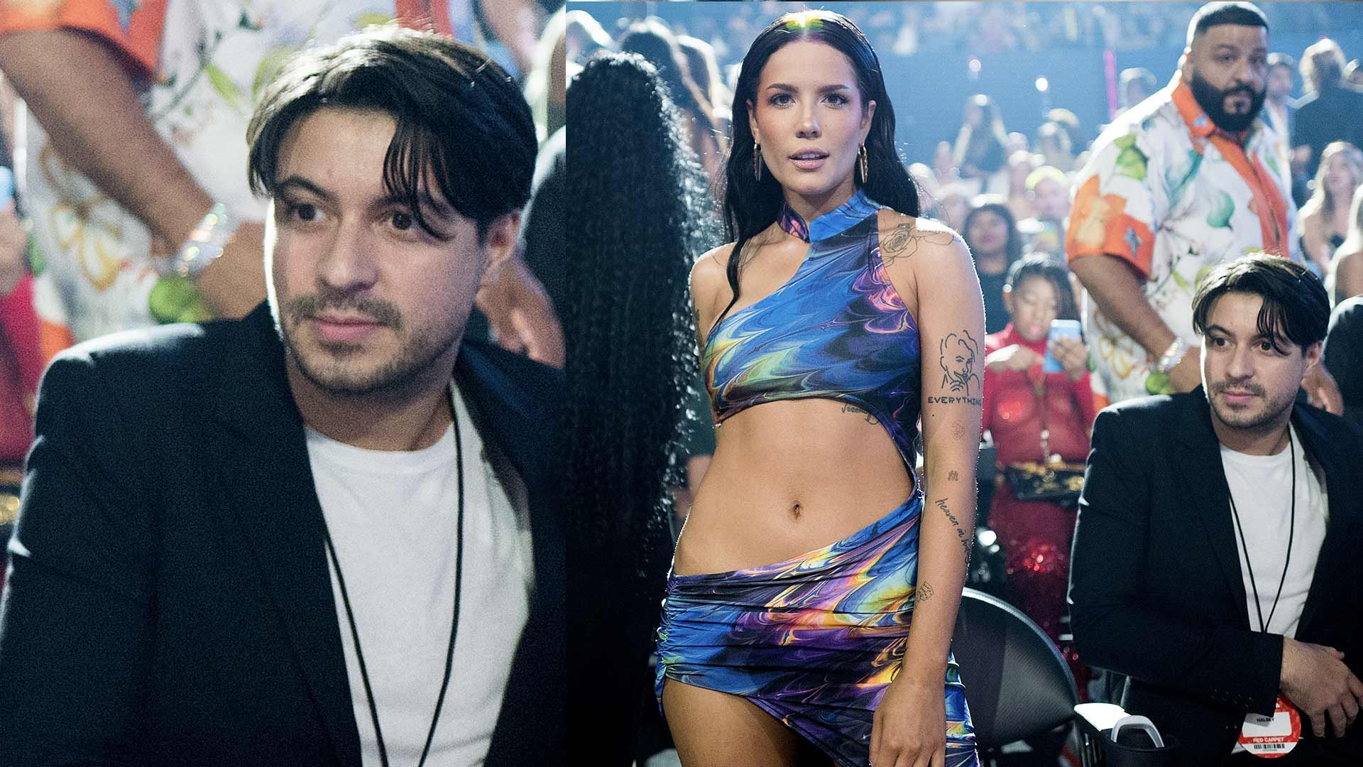 Halsey Roasted For Sitting Next To Walmart Version Of G