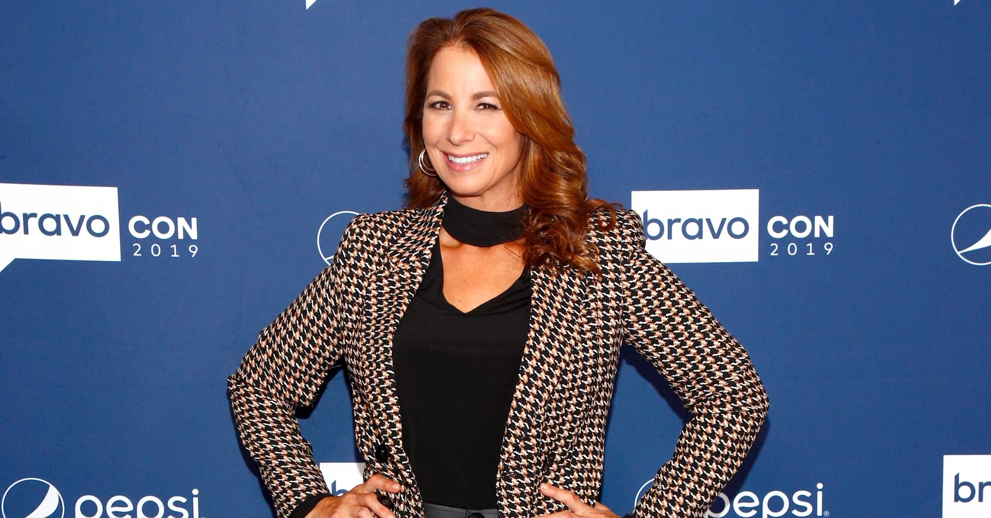 Photo of 'RHONY' Jill Zarin Reveals Family Secret About Daughter Ally Shapiro | The Blast