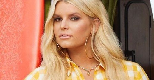 Jessica Simpson Gets Fans Excited With Knotted Bikini