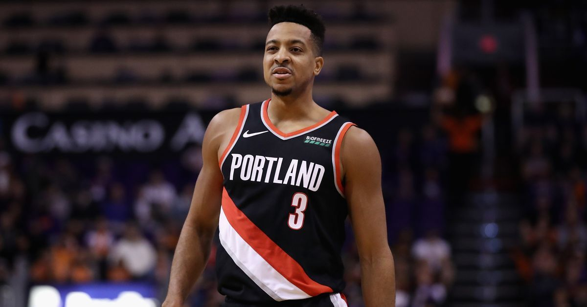 NBA Rumors: Norman Powell Trade Hints At CJ McCollum's Potential Departure From Trail Blazers
