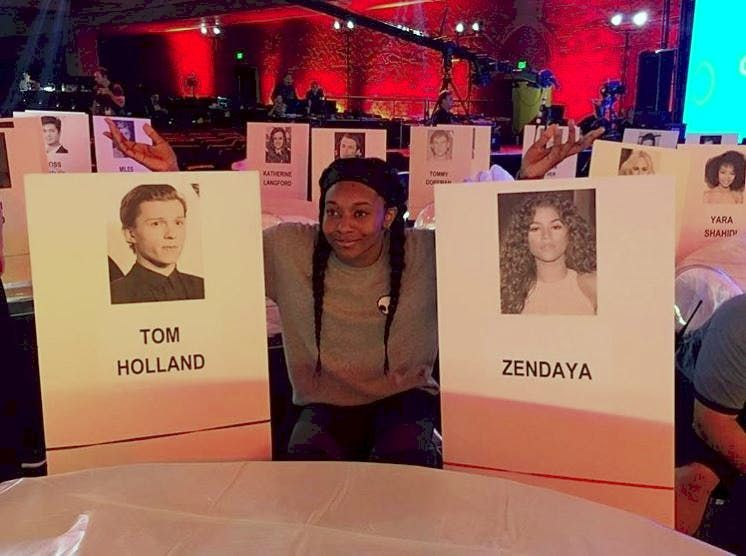 People Think Zendaya And Tom Holland's Relationship Was Just