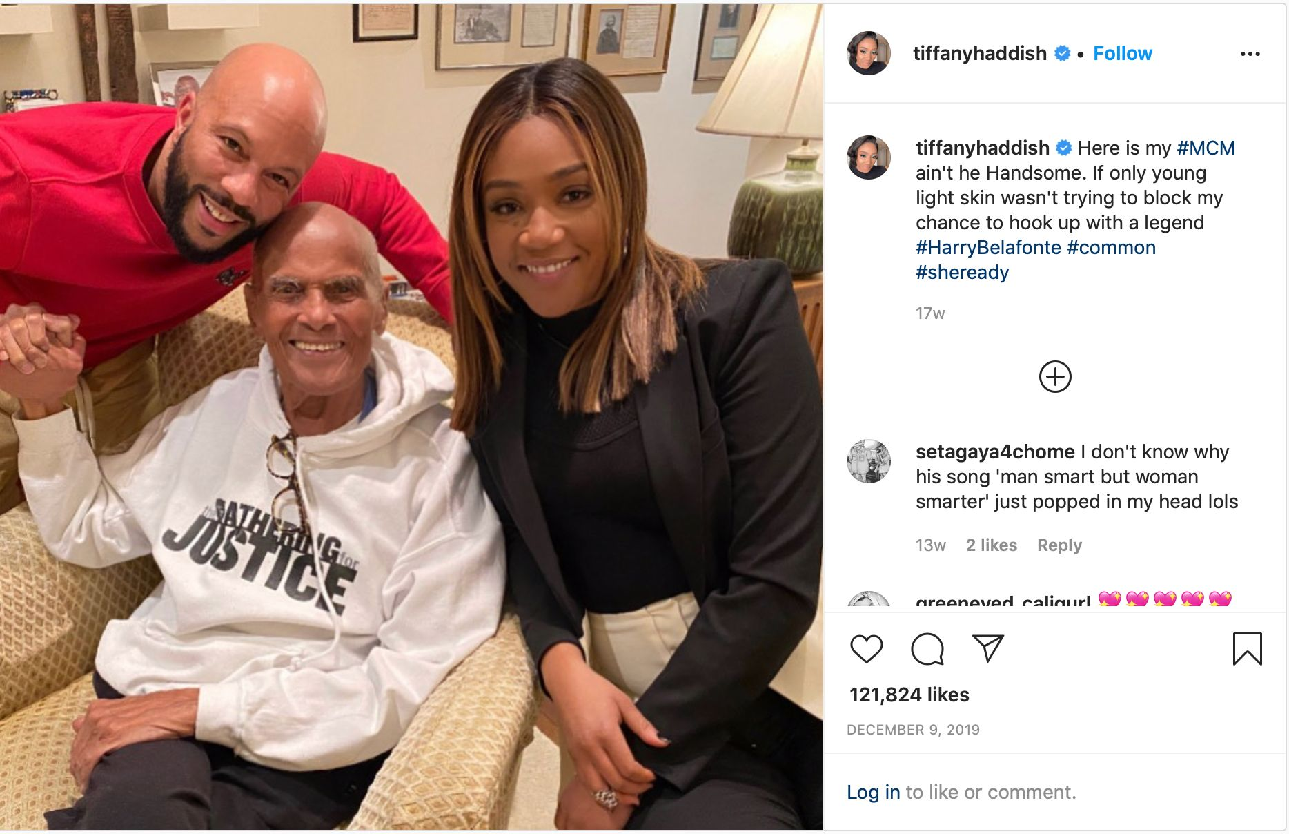Wendy Williams Issues Warning To Tiffany Haddish About Common
