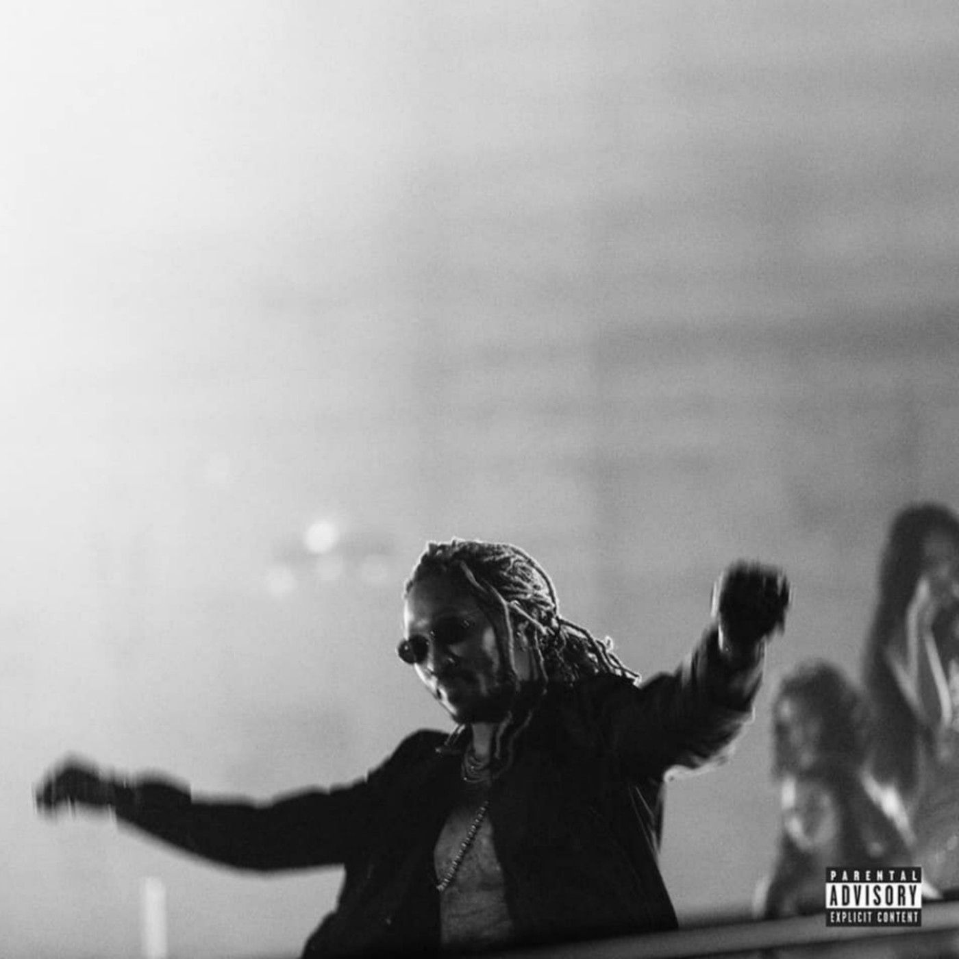 "Future released his eigth studio album 'High Off Life"" on May 15."