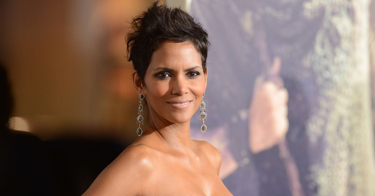 Halle Berry, 54, Shows Off Her Tight Physique In Bikini Bottoms
