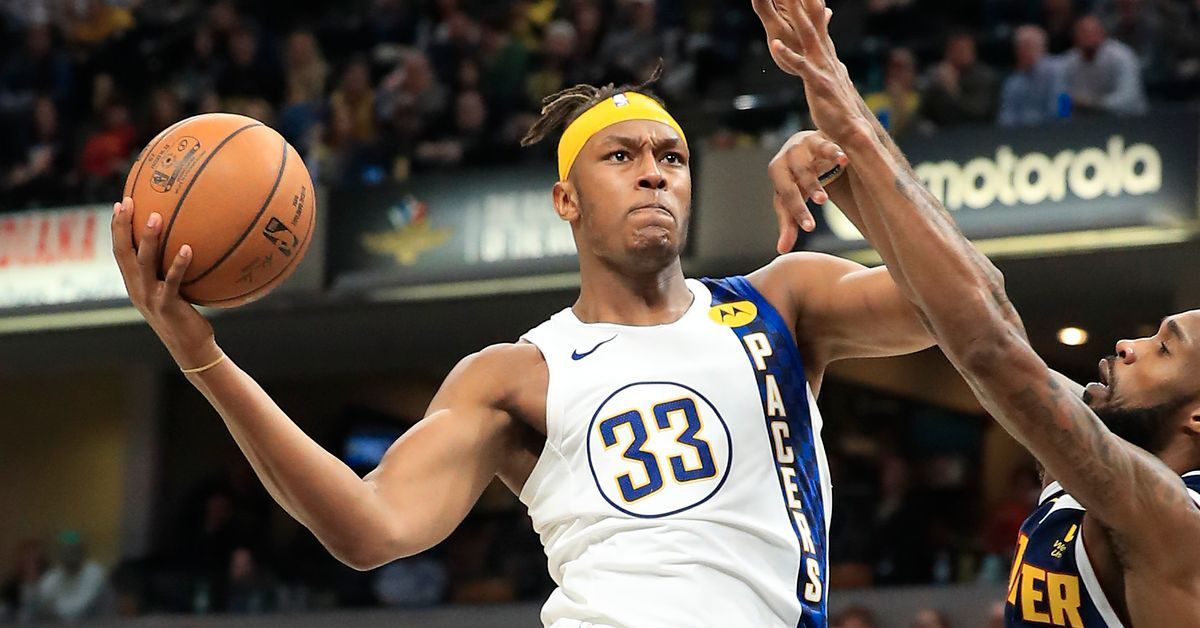 Blazers Could Acquire Myles Turner & Marcus Smart In Proposed Three-Team Blockbuster Trade Involving Celtics & Pacers