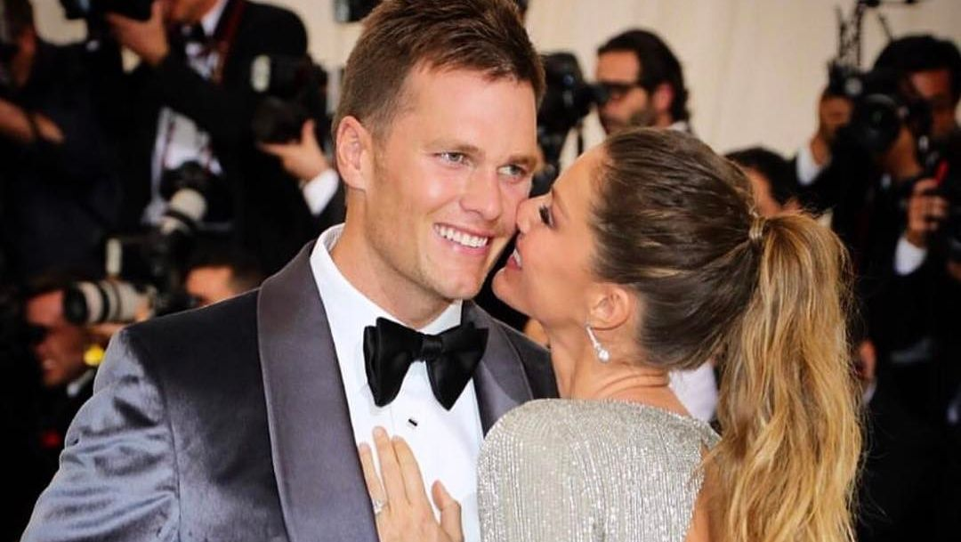 Tom Brady Reflects On Finding Out Ex Gf Bridget Moynahan Was Pregnant When He Started Dating Gisele Bundchen